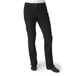 Adidas Climastorm™ Fall Weight Golf Pant - Black