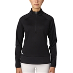 Adidas Sport Wind Fleece Jacket - Black