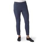 Adidas Golf Ponte Ankle Golf Pant - Raw Purple