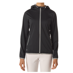 Adidas Climastorm Golf Jacket Black