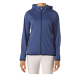 Adidas Climastorm Golf Jacket - Raw Purple