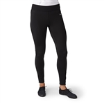 Adidas ClimaWarm™ Golf Leggings - Black