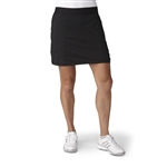 Adidas Essentials Rangewear Golf Skort Black