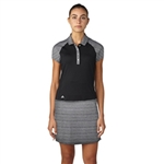 Adidas Golf Adistar Rangewear Golf Dress - Black