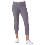 Adidas Adistar Ultimate 365 Heathered Ankle Pant - Trace Grey
