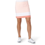 Adidas Ultimate 365 Adistar Color Block Skort - Haze Coral
