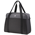 Adidas Tote with Laptop Sleeve - Black