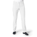 Adidas Essentials Lightweight White Golf Pant