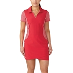 Adidas Rangewear Energy Pink Golf Dress