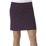 Adidas Ultimate 365 Adistar Skort - Red Night