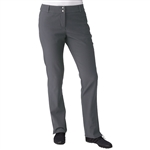Adidas Climastorm™ Fall Weight Black Golf Pant