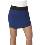 "Adidas Rangewear 16"" Fashion Mystery Ink Golf Skort"
