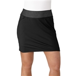 Adidas Essentials Rangewear Golf Skort - Black