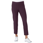 Adidas Ultimate Red Night Adistar Ankle Pant
