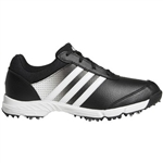 Adidas Tech Response Golf Shoe - Core Black