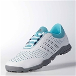Adidas Adipure Sport Golf Shoe - Blue Glow/Night Sky
