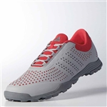 Adidas Adipure Sport Golf Shoe - Core Pink/Grey