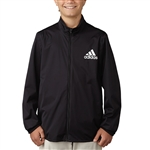Adidas Youth Provisional Rain Jacket