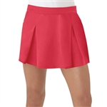 Adidas Girls Fashion Core Pink Golf Skort