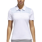 Adidas Ultimate Merch Short Sleeve Polos