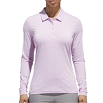 Adidas Ultimate 365 Long Sleeve Polos