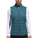 Adidas Reversible Quilted Vest