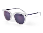 Sundog Voice TrueBlue Sunglasses - Frost