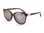 Sundog Marilyn TrueBlue Sunglasses - Tortoise