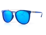 Sundog Fusion TrueBlue Sunglasses - Blue