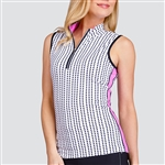Tail Cindy Sleeveless Top - Excel