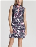 Tail Maceo Golf Dress - Sabel Palm