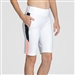 "Tail Knoxville 21"" Pull On Golf Short - White"
