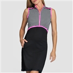 Tail Franklin Golf Dress