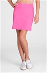 Tail Federica Pull-On Golf Skort - French Rose