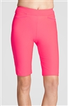 "Tail Calissa 21"" Soleil Pink Golf Short"