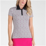 Tail Ophilia Marbles Short Sleeve Top