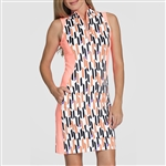 Tail Clermont Golf Dress - Reign