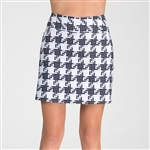 Tail Interweave Mulligan Golf Skort