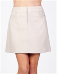 Tail Classic Golf Skort - Chino