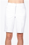 Tail Classic Golf Short - White
