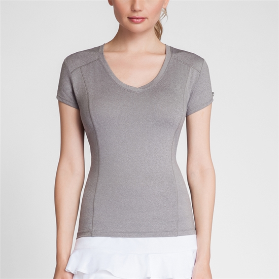 Tail Lacasi Short Sleeve Top (4 colors)