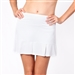 Tail Doral White Tennis Skort