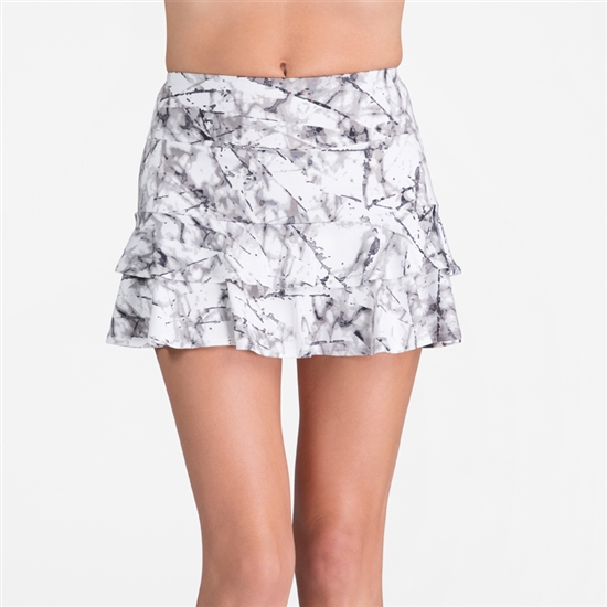 Tail Doubles Ruffle Tennis Skort - Fissure