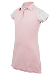 Garb Girls Carmen Polo Golf Dress