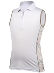 Garb  Maria Girls Golf Polo
