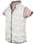 Garb Girls Vanessa Golf Vest