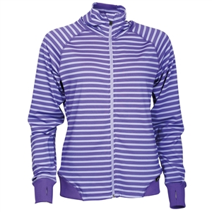 Abacus Golf Women's Canton Full-Zip Jacket