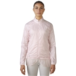 Adidas Golf Advance Ladies Wind Jacket - Blushing Pink