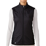 Adidas Essentials Wind Tech Vest - Black