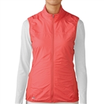 Adidas Essentials Wind Tech Vest - Sunset Coral
